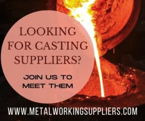 Casting-Suppliers
